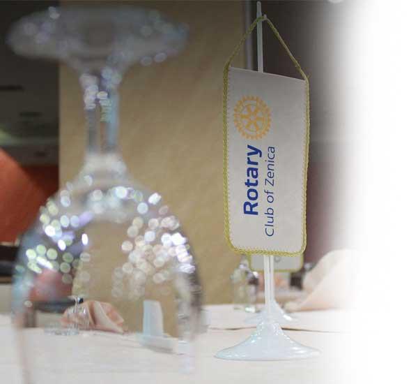 Rotary Club Zenica - O nama