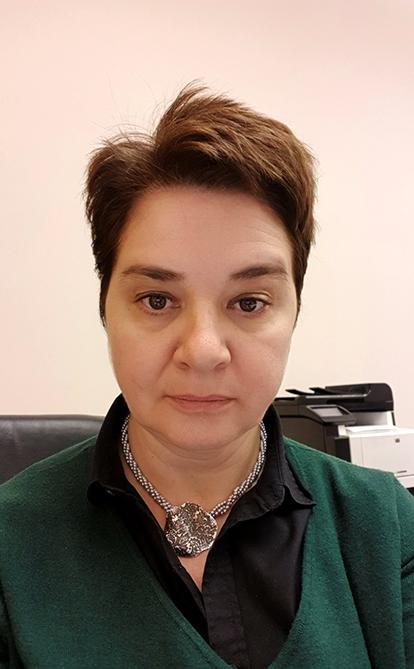 Sabina Bureković Hodžić