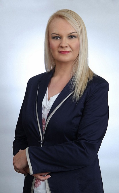 Draženka Subašić